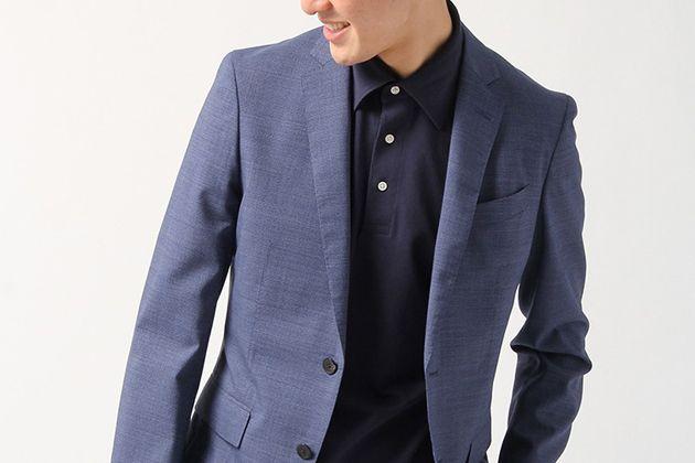 夏のスーツを買う前に。押さえておくべき選び方とおすすめ8選