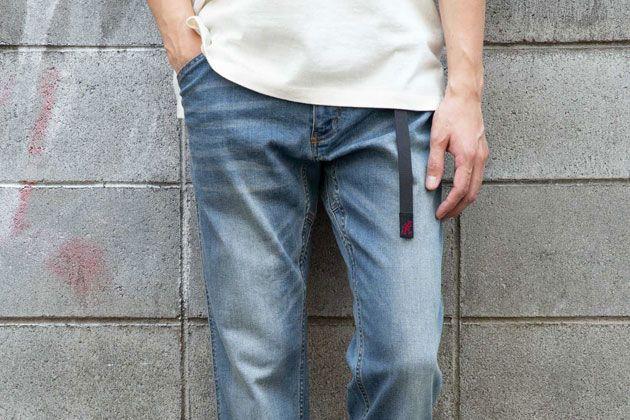 グラミチのジーンズを購入しない理由が見つからない