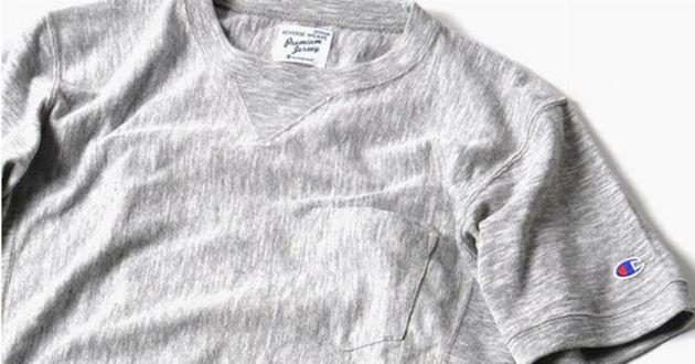 夏に絶対欲しい!高機能で快適すぎる爽やかTシャツ