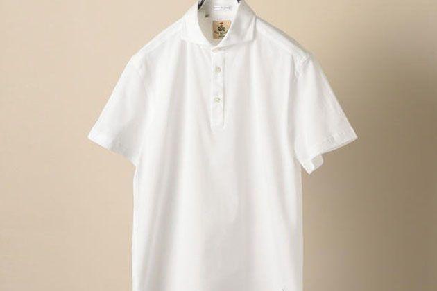 父の日にはポロシャツを贈ろう。感謝の気持ちを込めて渡したいおすすめ7選