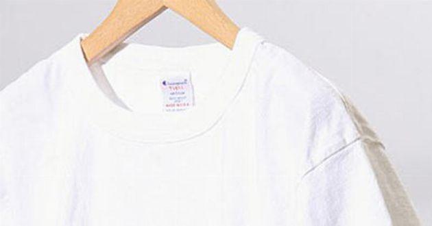 ちょっとこだわりたい大人の定番。無地Tシャツ5選