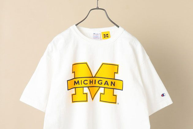 ロゴTシャツはこれが正解! 大人に似合うおしゃれブランド