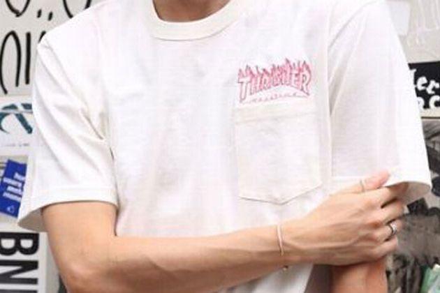 スラッシャーのTシャツがストリートMIXに好適。おすすめはこの10枚