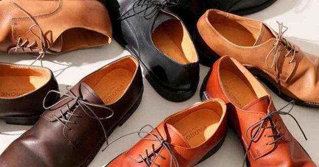 職人技を感じる靴。パドローネの魅力と指名買いリスト