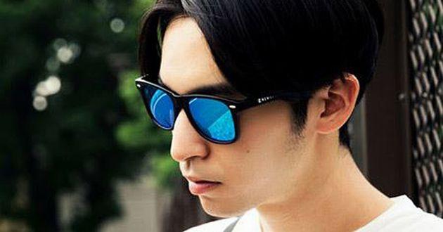 選ぶポイントも人気ブランドも丸わかり。メンズサングラス攻略ガイド