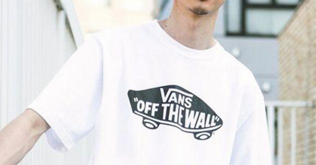 スニーカーだけじゃない。ヴァンズのTシャツならではの魅力とは?
