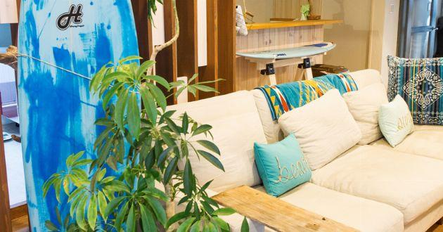 リノベとDIYで作る西海岸スタイル | こだわり部屋探訪