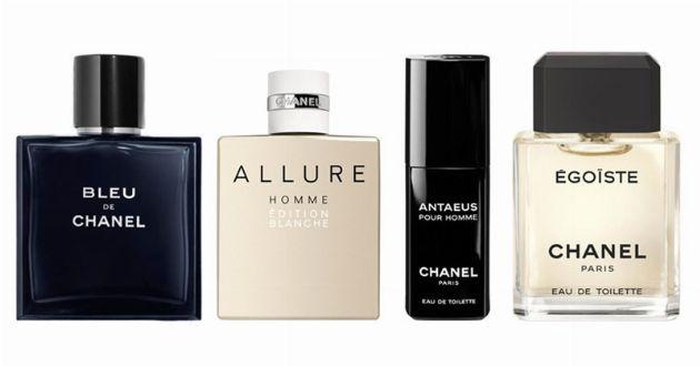 大人の色気で魅了する。シャネルの香水、おすすめはこの9つ