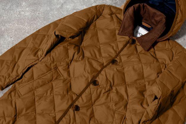 上品かつ機能的。キルティングジャケットが大人な着こなしにハマる!