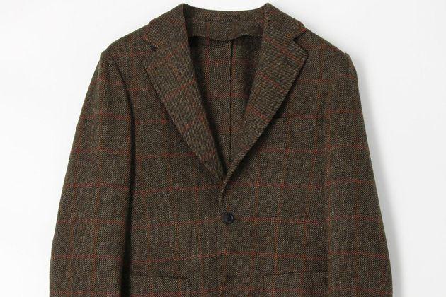 ツイードジャケットで装いに温もりを。今季選ぶならこの10ブランドから