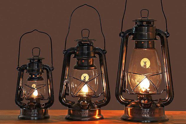 ランタンで夜のキャンプサイトを楽しく照らそう。今のおすすめはこんな12品