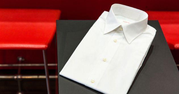 スーツより手軽で効果も抜群! 大人のためのオーダーシャツ入門