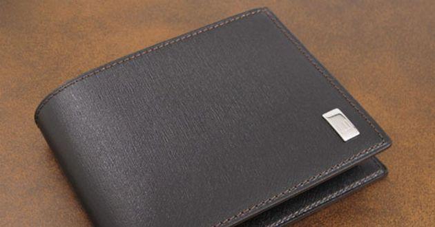 ダンヒルの財布は男を10歳大人に。人気の5シリーズ別におすすめを厳選