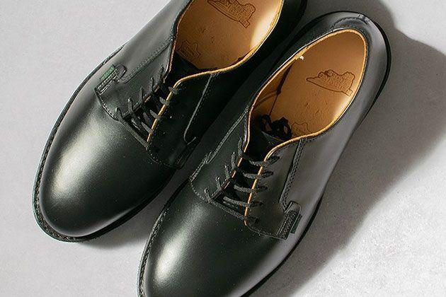 大人の万能靴。ポストマンシューズの魅力とおすすめ10選
