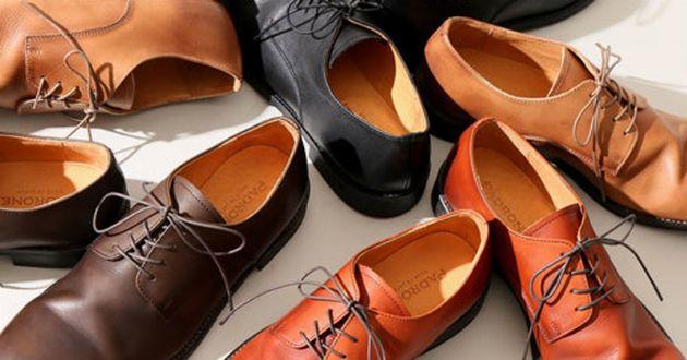 5万円以下で厳選! スニーカー気分を変えたい大人が頼るべき革靴5選