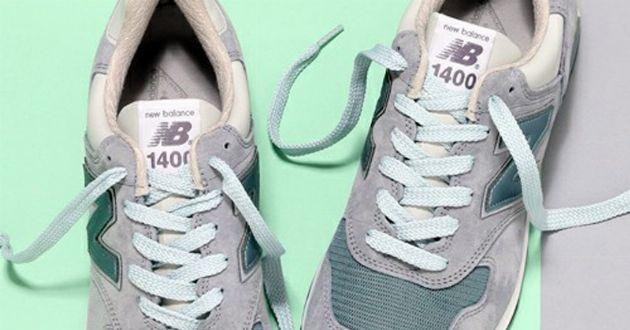 新しい年に新しい靴を。履くだけで気分が上がるスニーカー5選