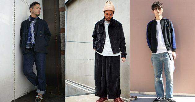 ひと味違う逸品揃い。ニードルズの鉄板アイテムを大人はどう着る?