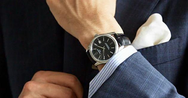 心機一転。10万円以下の3針腕時計で新生活に備えよう