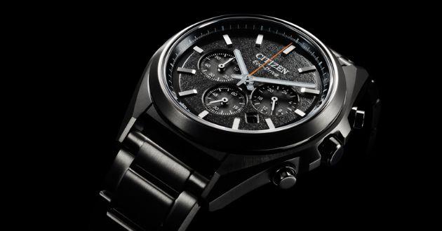 初めての本格腕時計に。オン・オフ愛せるアテッサの新機軸に迫る