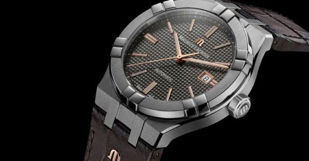手が届く傑作から、超絶技巧の名品まで。モーリス・ラクロアの腕時計を語る