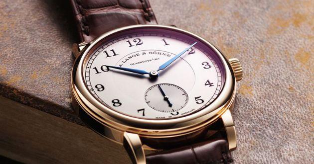 5大時計大国から探す、人気腕時計ブランド15選