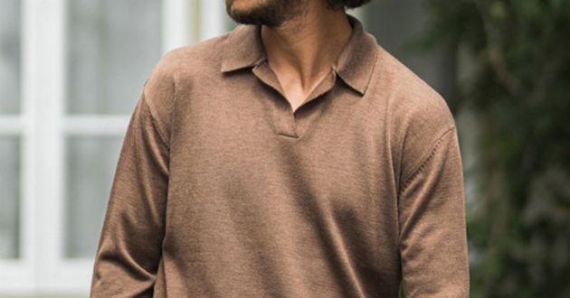 スキッパーシャツ入門。コーデのイロハとおすすめブランド