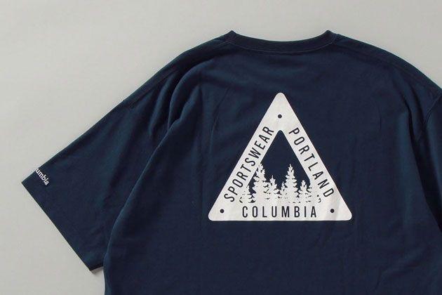 コロンビアのTシャツで猛暑を乗り切る! 機能とデザインを備えた狙い目12枚
