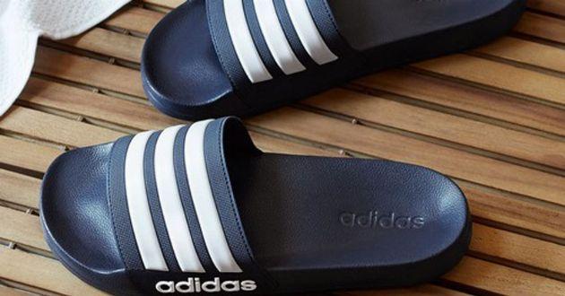アディダスのサンダルが街使いでも人気。おすすめ10選とおしゃれな履き方