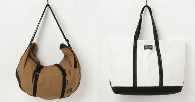トレンドとオリジナリティの融合が生むホーボーのバッグ