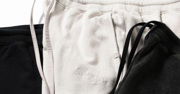 """気持ちの""""曇り""""を晴らしてくれる新鋭ブランドとビームスのコラボコレクション"""