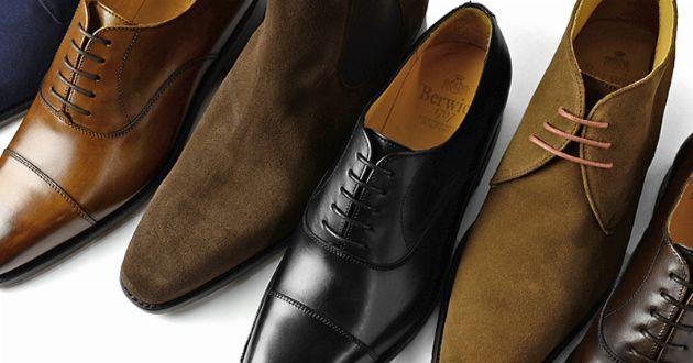 コスパの高い本格靴。バーウィックって知ってる?