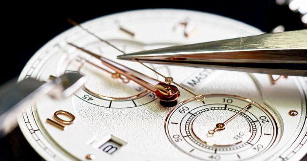その作り込み、価格以上。新鋭マスターワークスの腕時計に脱帽