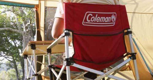 コールマンのアウトドアチェアはお手頃で種類豊富。スタイル別おすすめ18選