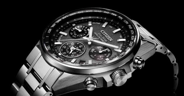 日本のハイレベルな技術力を腕元で堪能できる最新腕時計