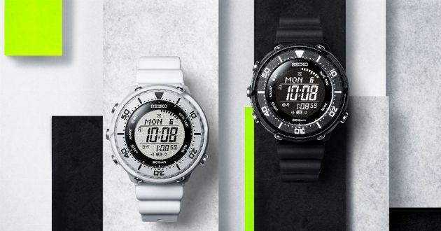 内面はアクティブ、外見はスマート。いいとこ取りの腕時計