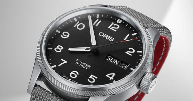 着用者のロマンを代弁する、スペシャルな空の腕時計
