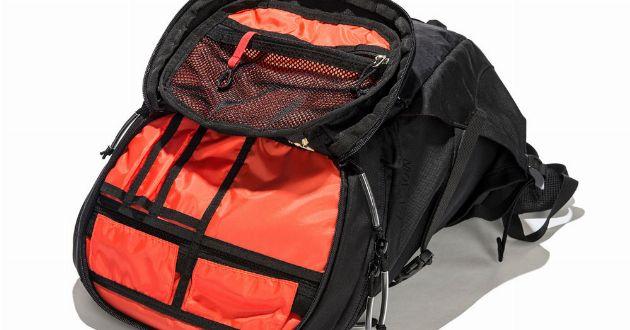 才色兼備なコラボバッグに熱視線。大人のリュックはこうでなきゃ!