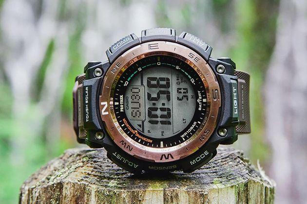 """腕時計に""""実""""を求めるなら。プロトレックを用途別にラインアップ"""