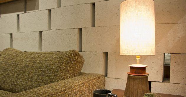 ポッタリーでほっこり。ヴィンテージの陶器から生まれたおしゃれランプ