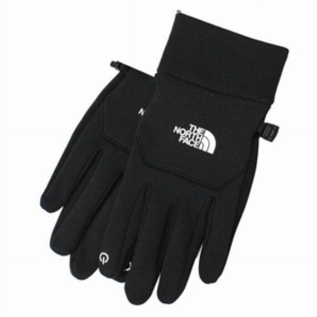 街でも使える、ザ・ノース・フェイスの手袋に注目!