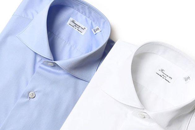 ワイシャツはココを選べば間違いなし! おすすめブランド厳選15