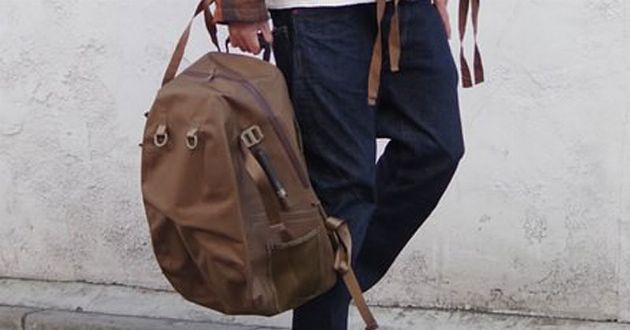 アーバンライフの強い味方。エフシーイーの機能派バッグ&ウェアが欲しい