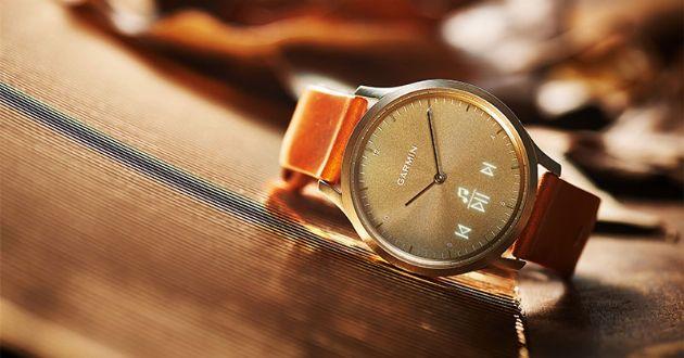 スポーツシーンを強力サポート。ガーミンの腕時計がライフスタイルを変える