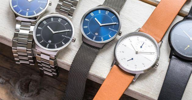 大人に馴染む、シンプルだけどこだわり満載の腕時計