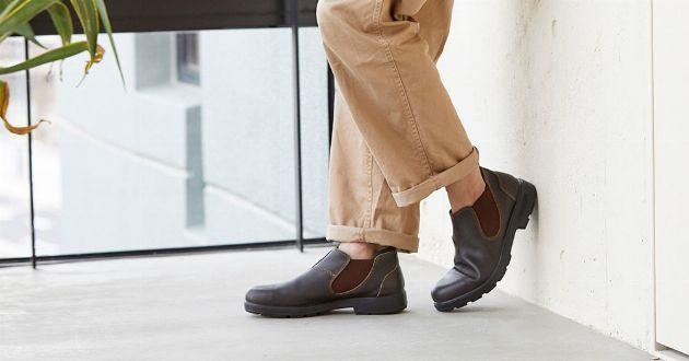 愛用者続出。あのブランドの人気ブーツにローカットモデルが誕生