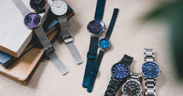 腕元にもこだわってこそおしゃれ。3つのシーンに見る腕時計の合わせ方