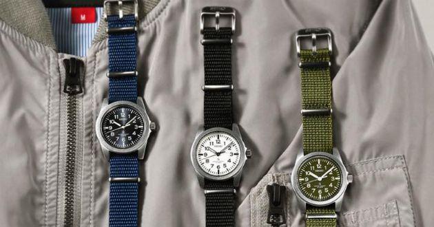 いい腕時計はお早めに。セイコーの名作がナノ・ユニバース監修で復活