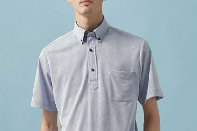 ビジネス仕様のポロシャツ。ビズポロこそ不快な夏の救世主だ