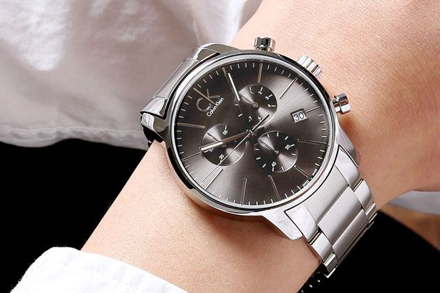 カルバン・クラインは腕時計も高感度。大人に似合う理由とおすすめ10選