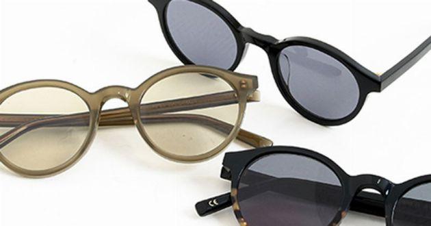 ADSRのサングラスは、なぜ高感度な大人に支持されるのか?